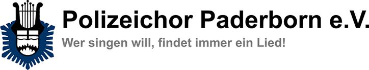 Polizeichor Paderborn e.V.